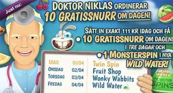 Doktor Niklas