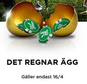 Mr Green pengaregn