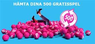 Vera & John 500 gratisspel