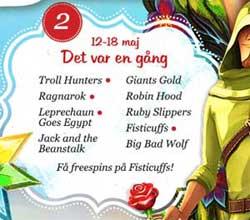 Marias Slotsfestival 2
