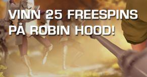 Maxino Robin Hood