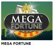 Mega Fortune Mr Green
