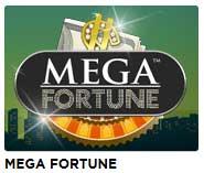 Mega Fortune Mr Green