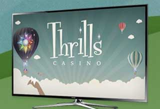Thrills TV