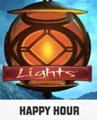 Unibet Happy Hour Lights