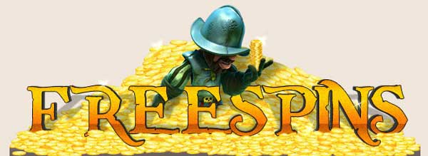 Leo Vegas Gonzo's Quest freespins