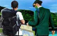 Mr Green sommarkampanj