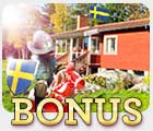 Nationaldagsbonus hos Vinnarum