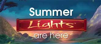 Summer Lights Casino Floor