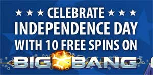 BGO Independence day