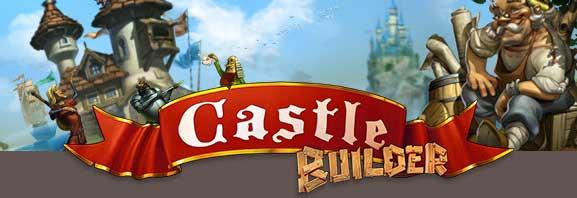 Castle Builder Leo Vegas