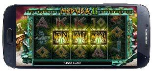 Medusa II mobil