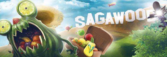 SagaWood