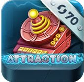 Attraction 70 spins