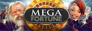 Casino Saga Mega Fortune