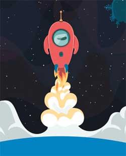 Casumo utforskar nya planeter