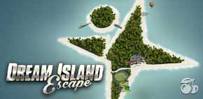 Dream Island Escape