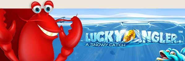 Lucky Angler kräfta