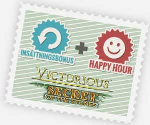 Thrills Happy Hours 1 augusti