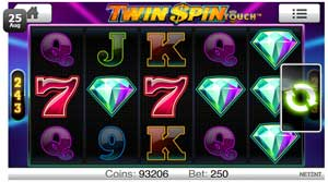 Twin Spin 25 augusti 2014