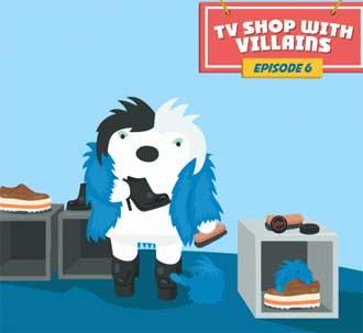 Casumo TV-Shop Ep 6
