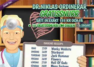 Dr Niklas 23 september