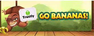Go Bananas Trustly