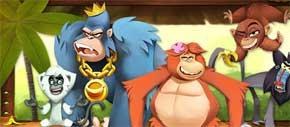 Go Bananas kung