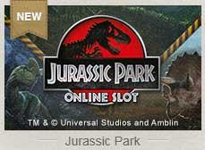 Jurassic Park hos Thrills