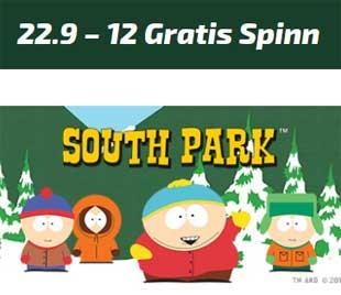 South Park 22/9