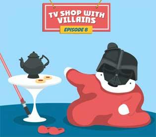 Casumo TV-Shop avsnitt 8