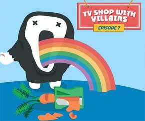 TV Shop avsnitt 7