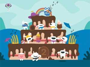 Casumo tårta