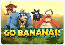 Go Bananas BGO