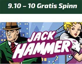Jack Hammer 1