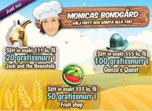 Monicas bondgård