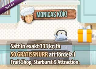 Monicas kök