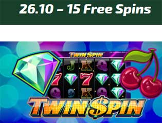 Twin Spin Mobilbet