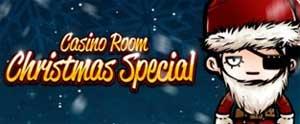 CasinoRoom Christmas