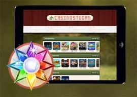 Casinostugan Starburst