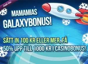 MamaMias Galaxybonus