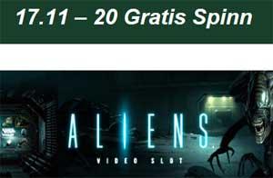 Mobilbet Aliens