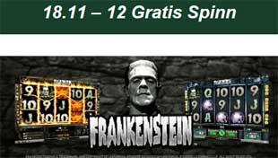 Frankenstein Mobilbet