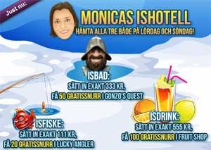 Monicas Ishotell