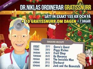 Doktor Niklas 22 december