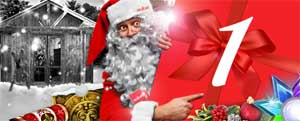 Redbet Julkalender 1