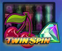 ComeOn Twin Spin