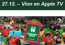 Vinn Apple TV