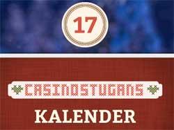 Casinostugan kalender 17 januari 2015
