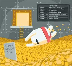 Casumo badar i pengar